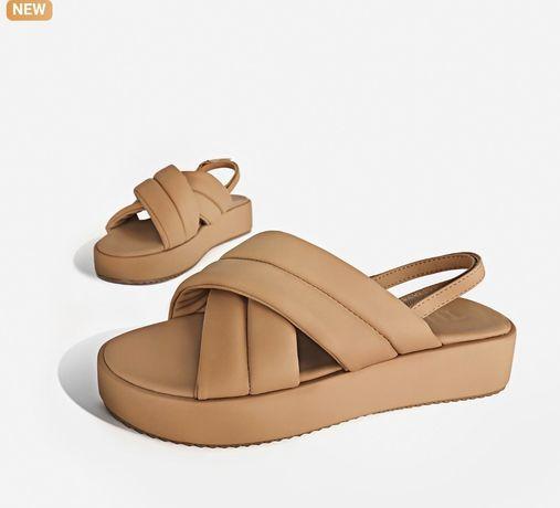 Sandale NOI cu bretea detasabila