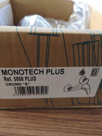 Монотеч Плюс - смесител за душ - глух душ 5808