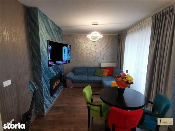 Apartament 2 camere Coresi Tractorul, X72G10FH0