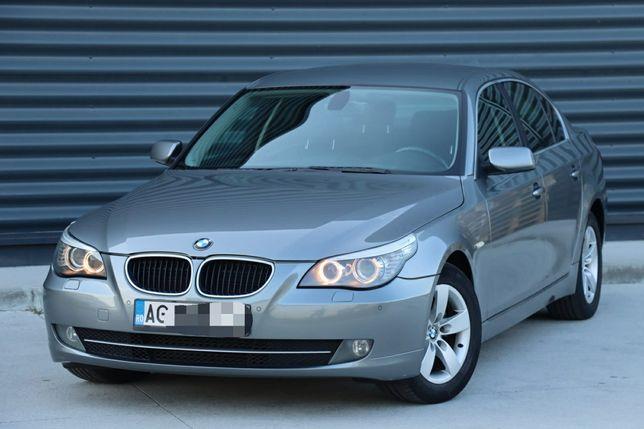 BMW Seria 5 520d E60 177cp Facelift