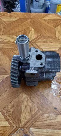 Насос масляный  ЯМЗ-240 на трактор К-701