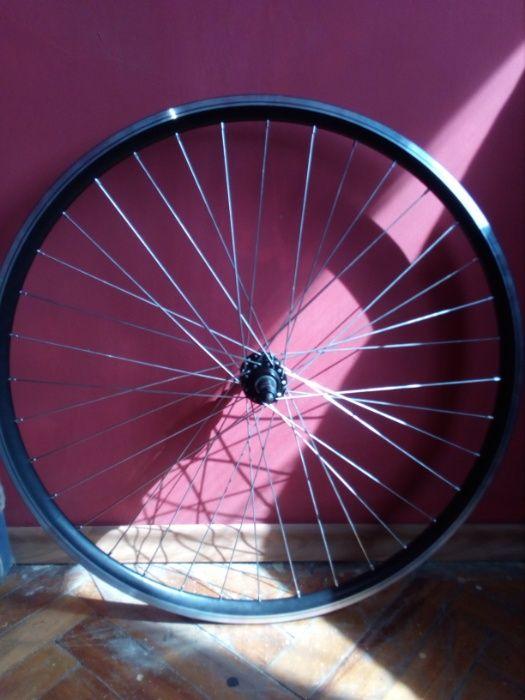 Капли и велочасти