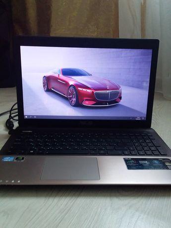 Ноутбук ASUS core i5.