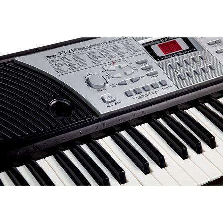 Orga electronica XY 218 54 clape, microfon inclus