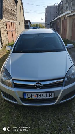 Vând Opel Astra H combi