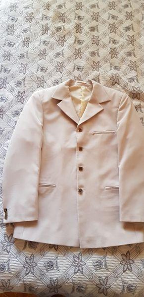 Продавам мъжки елегантен костюм с. Паталеница - image 1