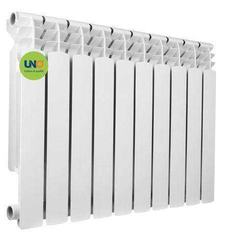 Радиаторы отопления алюминиевые и биметаллические