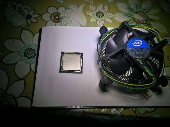 Продавам процесор i3-2105 s1155