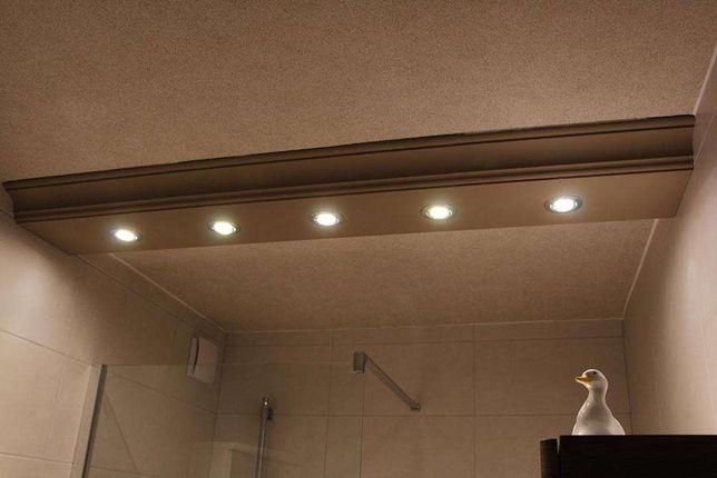 Scafe decorative, scafa polistiren, scafa spoturi, scafe banda LED