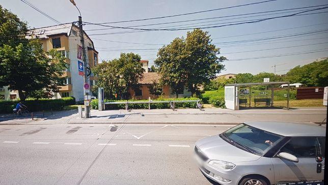 Vand casa pe Torontalului , artera colt cu Bucovina