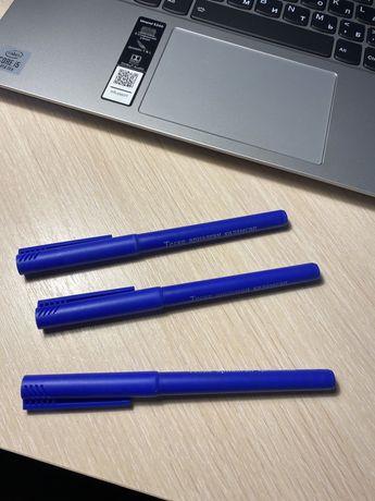 Ручки для тестирования ЕНТ и т.д.