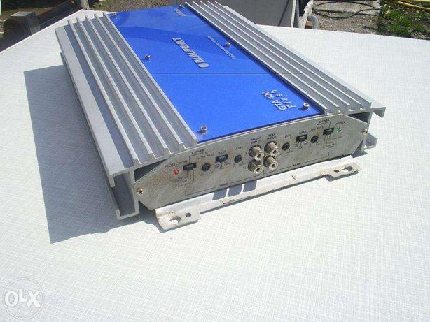 amplificator masina Blaupunkt
