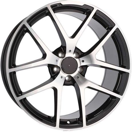 "20"" Джанти SUV Мерцедес 5X112 Mercedes ML W164 W166 GLE GLS GL GLA"