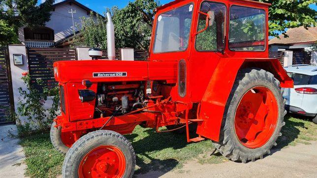 Vand Tractor UTB U650