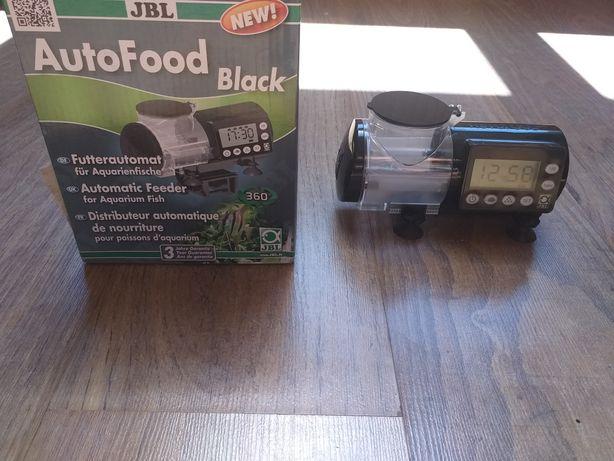 Vand hranitor JBL ( Auto Food Black )