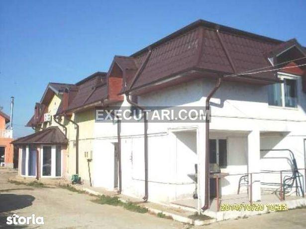 SNAGOV Casa P+M - 384m² + Teren - 625m² - TANCABESTI|Licitatie publica