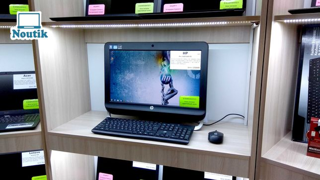 Моноблок HP Pro 3420 AIO PC в рассрочку