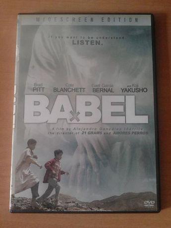 DVD original Babel