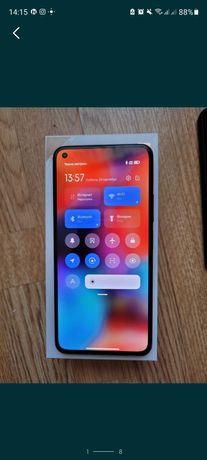 Xiaomi mi 11 lite 5G 8/128 новый snapdragon 780G