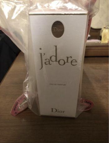 J J'adore Christian Dior