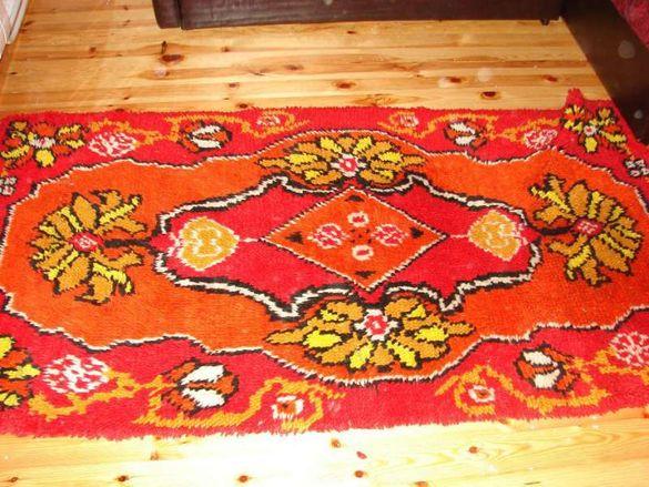 автентичен родопски текстил