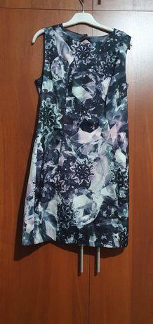 (красивое платье-футляр)