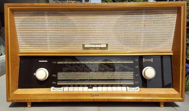Vand Radio CAPRI TIP 6401