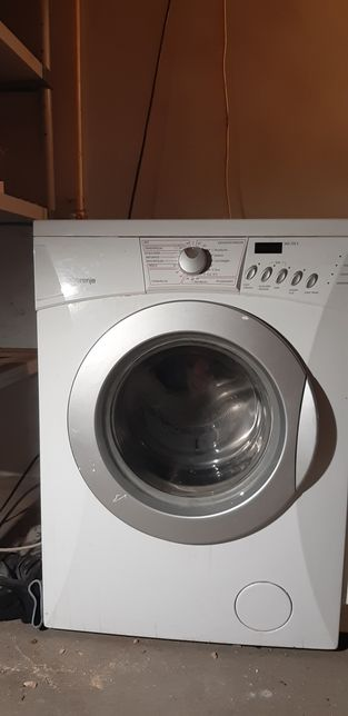 Masina de spalat rufe GORENJE
