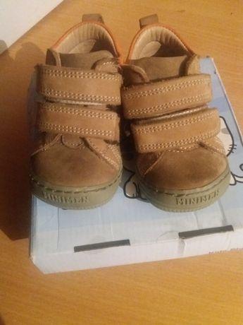 Детская обувь 17р