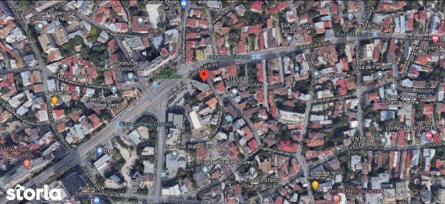 Garsoniera 32 mp in Cartierul Armenesc, Bucuresti Sector 3