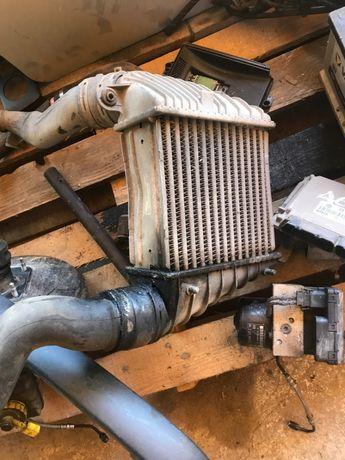 Radiator Intercooler Skoda OCTAVIA 1 66KW / 90CP
