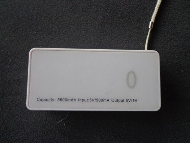 baterie externa 5600 mA