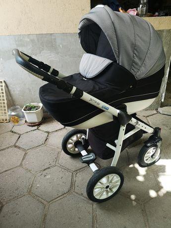Бебешка количка Adamex jetto