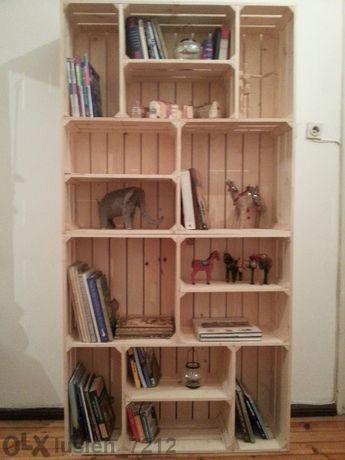 Авторски мебели