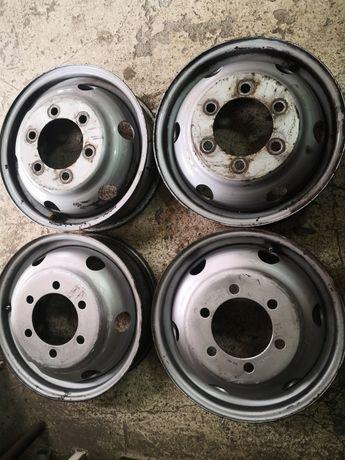 Iveco двойна гума ивеко dvoina guma 16 цола