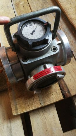Distribuitor regulator presiune pompieri B original germania