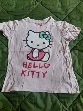 Vand tricouri fetite hello kitty