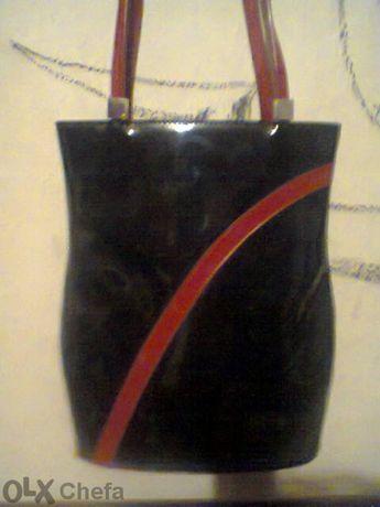 Екстравагантна дамска чанта