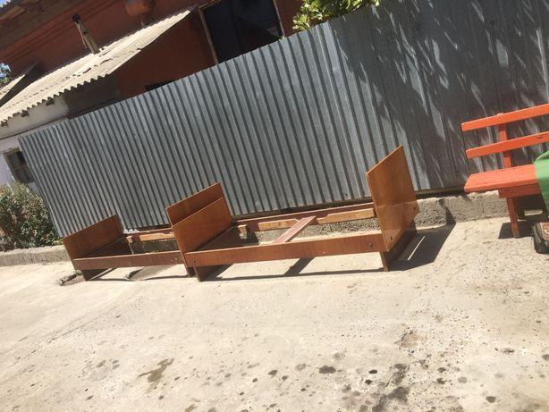 Екі кровать 5000тг