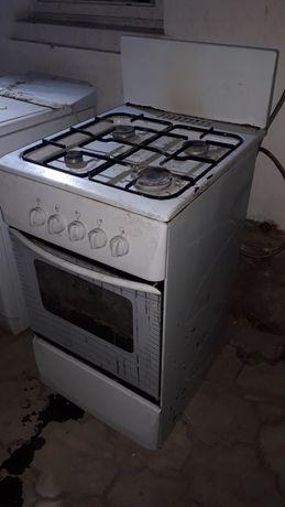 Газ плита за 15000