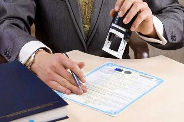 Услуги оформления сертификата соответствия! в сжатые сроки!
