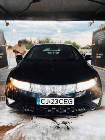 Vând/Schimb Honda Civic Type S