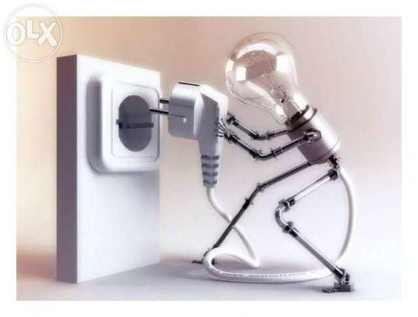 Электрик Курсы Алматы
