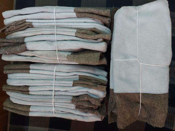 Защитные рукавицы Вачеги