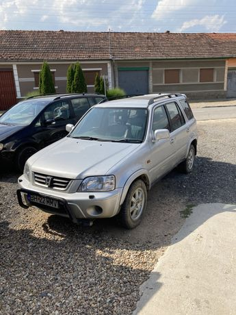 De Vanzare Honda CR-V