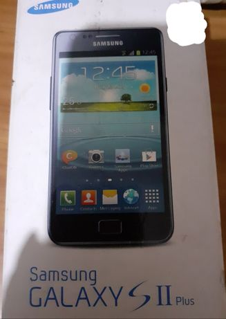 Samsung galaxy S2, и Huawei Y3 . Документы, коробка, зарядки есть.