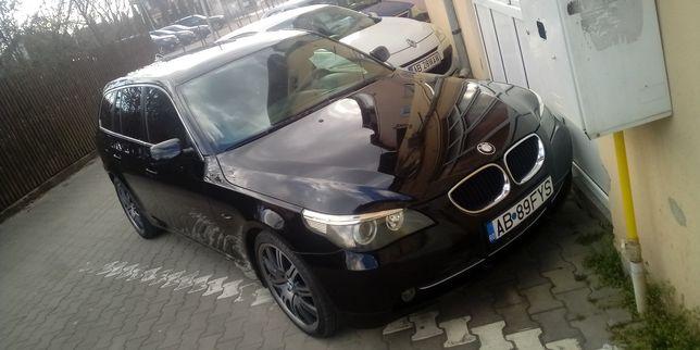 BMW seria 5. 525
