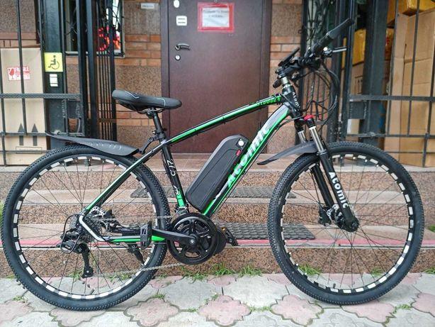 Электровелосипед Bafang 48v 750w (max 1350w), акк. Li-ion 48v 12,8 A/H