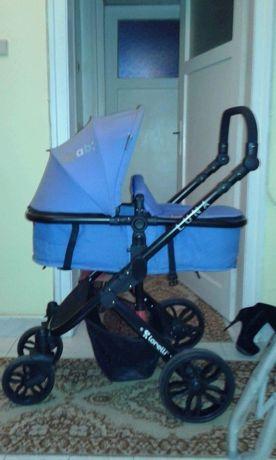 ПРОМОЦИЯ !!! Детска количка Lorelli Luna