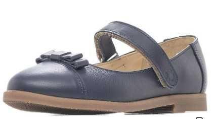 Туфли школьные для девочки, 36 р-ра